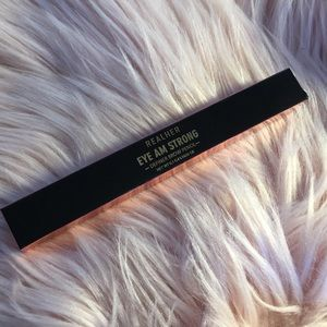 RealHer Eyebrow Pencil 'Eye Am Strong' NEW